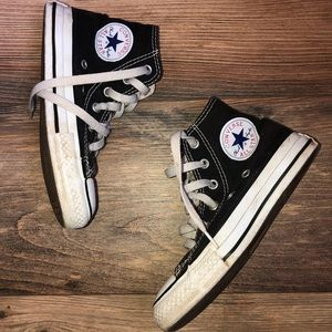 Converse | high top kids shoes